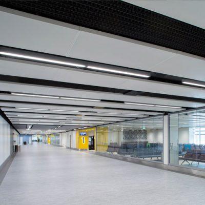 Gatwick Airport Pier 1 - Gatwick Airport